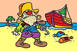 Морской Пират
