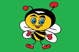 Пчелка Бзумкa