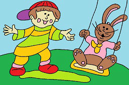 Гензель и кролик
