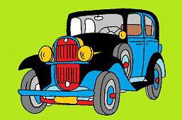 Ветеран автомобиль