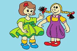 Куклы 2.