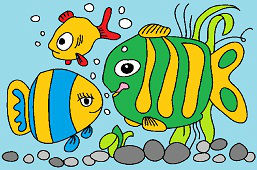 Рыба, рыба, рыба