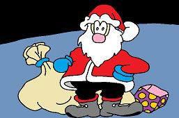 Дед Морозко