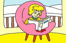 Я читаю историю