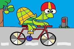 Черепаха Зофия