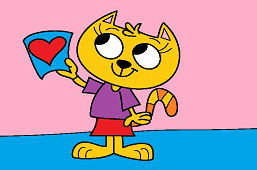 Сердце кошки