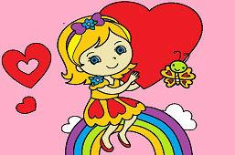 Сердце для Валентина