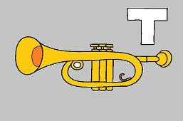 T как труба