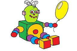 Робот Эмиль