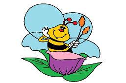 Пчёлка Ольга