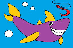 Охота на акул