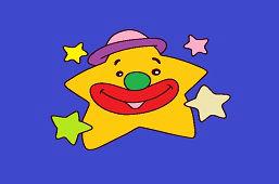 Звезда – Клоун