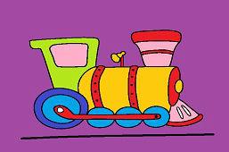 Сонник локомотив
