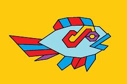 Мозаика – Рыба