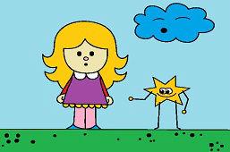Дороти и звезда