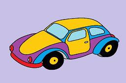 Малолитражный автомобиль
