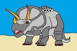 Стюракозавр