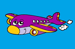 Круиз-самолёт