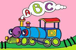 AБЦ поезд