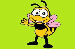 Mаленькая пчёлка