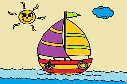 Mорское путешествие