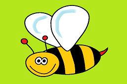 Золотая пчёлка