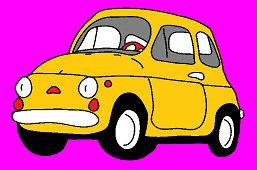 Aвтомобиль Fiat