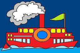 Одесский пароход
