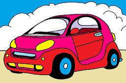 Экономичный автомобиль