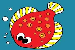 Камбала рыба