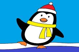 Пингвин Пингу
