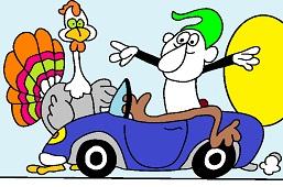 Кржемелик и новый автомобиль