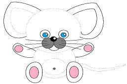 Малая мышь