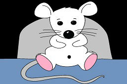 Дом мыши