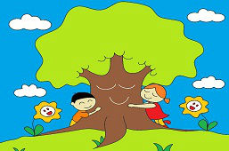 Спасите наши деревья!
